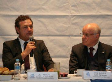 Autonomía del INVEA para evitar corrupción: COPARMEX-CDMX)