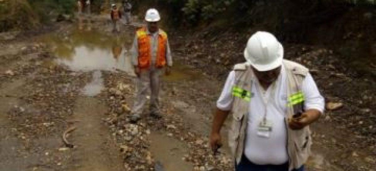 Demandan investigación por derrame de minera en Arroyo San Diego, Chihuahua