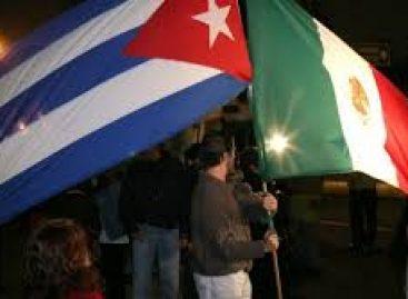 México apoya de nuevo levantamiento del bloqueo contra Cuba en la ONU