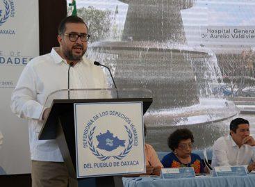Arturo Peimbert, el ombudsman que se volvió incomodo