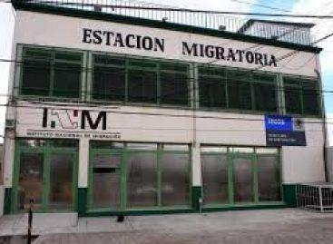Emite CNDH el informe 7/2016 sobre estaciones migratorias y estancias provisionales