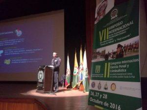 Titular de la Coordinación para la Prevención de Delitos Electrónicos de la PF