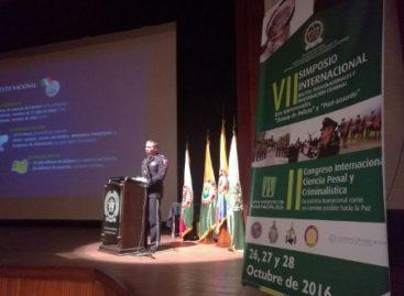 Ante la comunidad internacional, presenta Policía Federal acciones y logros en materia de ciberseguridad