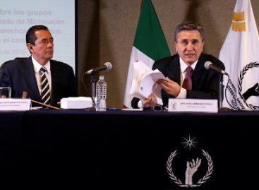 Emite CNDH Recomendación al gobierno y Fiscalía de Morelos, y ayuntamiento de Cuautla