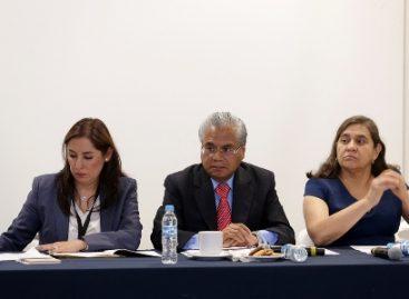La judicialización plantea el reto de educar a jueces y sociedad en el cumplimiento de deberes: Galván Rivera