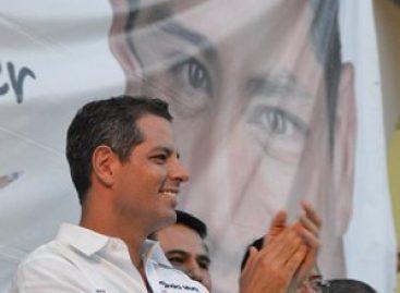 Declara Congreso de Oaxaca a Alejandro Murat como gobernador electo