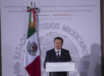 Urge intervenga Osorio Chong en Oaxaca, ante ingobernabilidad
