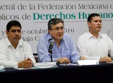 Ombudsperson del país y defensores civiles defienden la legalidad