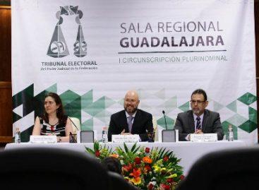 La participación electoral hará más fuerte y robusta nuestra democracia: Nava Gomar