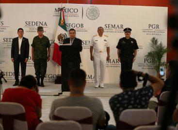 Ya hay detenidos por ataque a Ejército, en Sinaloa: Gustavo Salas, de la SEIDO