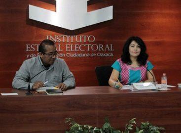 Por primera vez en México, oficialía electoral para sistemas normativos en Oaxaca
