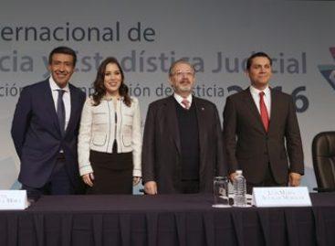 La confianza pública en el juez es condición para que realice su labor: Carrasco Daza