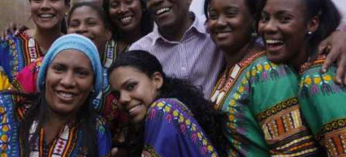 Denuncia CNDH exclusión e indiferencia en que viven un millón 381 mil 853 afrodescendientes mexicanos