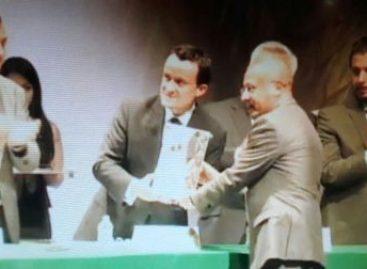 Obtiene Subdelegación de Salina Cruz, Oaxaca, premio nacional IMSS a la Competitividad