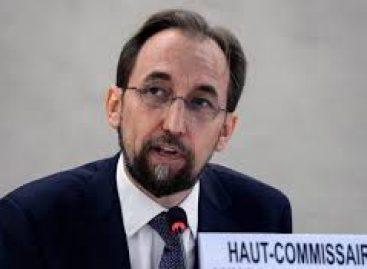 Reitera Gobierno de México compromiso con la Protección y Promoción de derechos humanos
