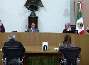 Revoca TEPJF diputación de representación proporcional del Congreso de BC a favor de mujer