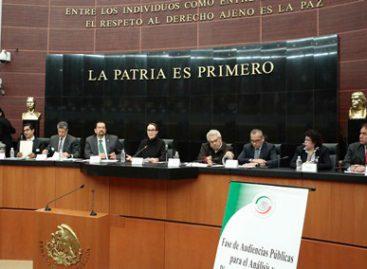 Requiere campo mexicano diseño de políticas públicas para atender contrastes y problemáticas