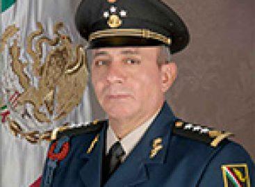 Asumen tres nuevos funcionarios en la Secretaría de la Defensa Nacional