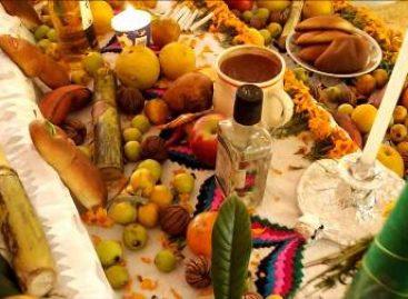 "Recomienda IMSS en fiesta de ""Todos Santos"" evitar comer demasiado para prevenir pancreatitis"
