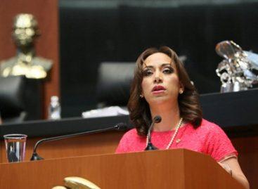 Reprueban desafortunado e insensible comentario de senadores sobre la trata de personas