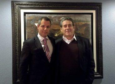 Mensaje de reconciliación encuentro Alejandro Murat-Diódoro Carrasco