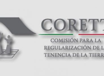 Detecta CNDH omisiones sistemáticas y prácticas administrativas irregulares en CORETT