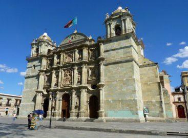 Presupuesto de 90 mil millones bocanada de oxígeno, para Oaxaca agónica