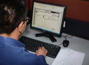 Permite modernización de Registro Público inscribir más de 77 mil documentos mercantiles