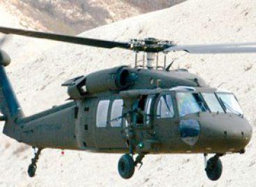 Detecta Ejército aeronave con 217 kilos de cocaína en espacio aéreo de Pinotepa Nacional, Oaxaca