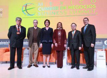 Panorama político en EU, oportunidad de construir agenda de prosperidad y competitividad