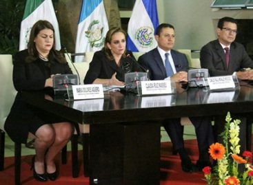 Acuerdan México y países del Triángulo del Norte de Centroamérica colaborar en atención de migrantes en EU