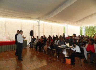 Ofrece administración municipal electa detonar desarrollo económico de Santa Lucía del Camino