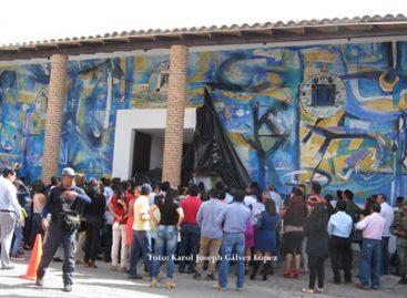 Inauguran la remodelación del Museo Regional de Huajuapan de León, Oaxaca