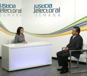 Consejero del Instituto Electoral del Estado de México