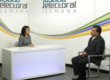 Debe impulsarse que mexicanos en el extranjero ejerzan su derecho al voto: Corona Armenta
