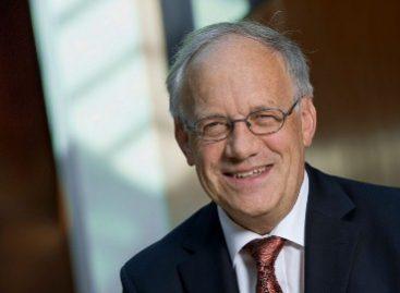Realiza Johann Schneider-Ammann, presidente de la Confederación Suiza, visita de Estado a México