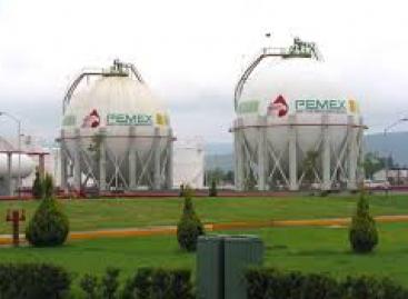 Pemex en tres años alcanzará el 98 por ciento en aprovechamiento del gas