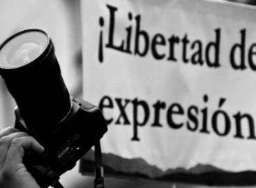 Condena PEN México las amenazas contra tres periodistas tamaulipecos