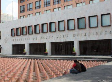 Emite SRE 11 acciones para proteger a mexicanos en Estados Unidos