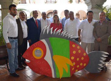 Oaxaca con potencial en la producción de tilapia; genera mil 200 toneladas anuales