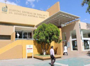 "Rechaza IMSS-Oaxaca retrasar cirugías por ""remodelación"" en quirófanos"