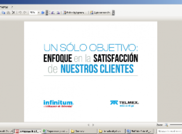 Participará TELMEX en FIL 2016 con plataforma interactiva Académica
