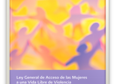 Recibe Senado minuta que reforma la Ley General de Acceso de las Mujeres a una Vida Libre de Violencia