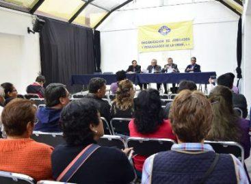 Irresponsable bursatilización de Fovissste pone en riesgo ahorro de trabajadores