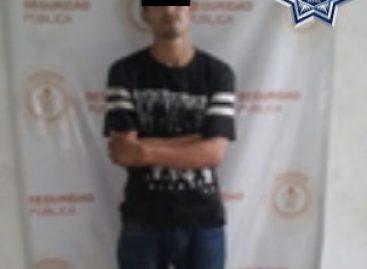 Tras violentar a una mujer, un sujeto fue detenido en la Costa de Oaxaca