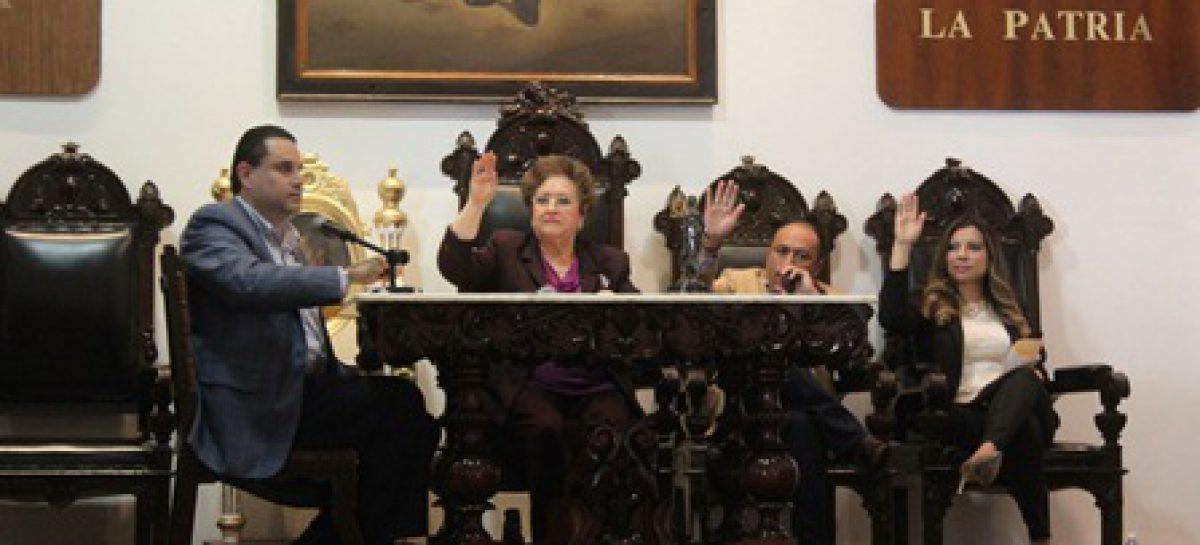 Autoriza Cabildo trámites para hermanamiento entre Oaxaca de Juárez y Puebla de Zaragoza