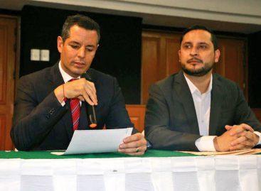 Alejandro Murat ante reto de ganar legitimidad