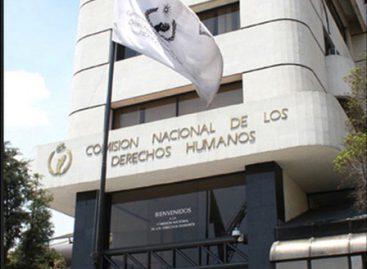 """Observará programa """"Contigo a Casa"""", respeto a los derechos humanos de los connacionales: CNDH"""