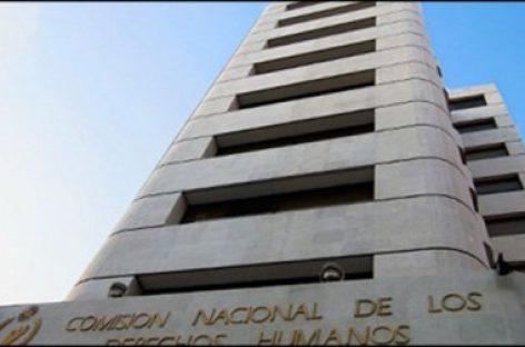 Emite CNDH Recomendación al gobierno de Tamaulipas por agravio a una adolescente