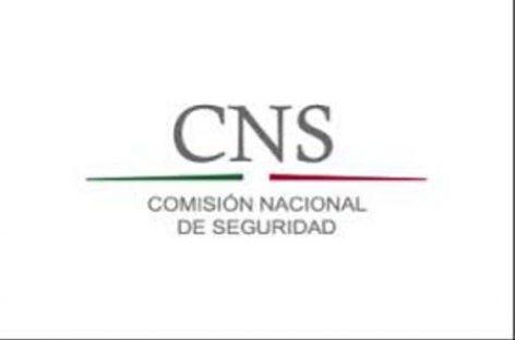 Niega CNS que Gendarmería Ambiental se encuentre en la reserva Montes Azules
